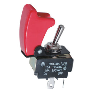 Toggle Switch Safety Covers