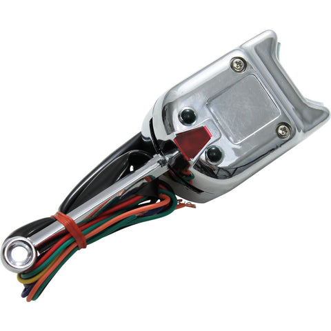 Turn Signal Switch with Hazard Switch
