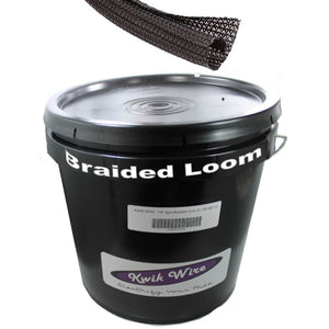 Braided Split Loom Bucket [BULK]