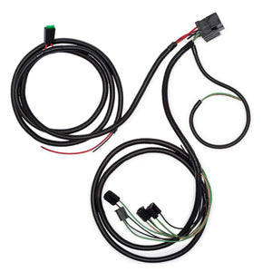 Halogen Headlight Relay Kit - 2 Lights