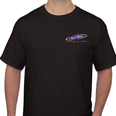 Kwik Wire T-Shirt