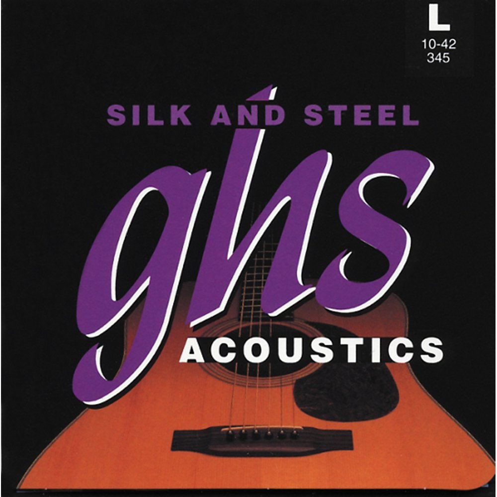 GHS Silk and Steel
