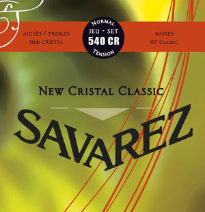 Savarez 540 CR