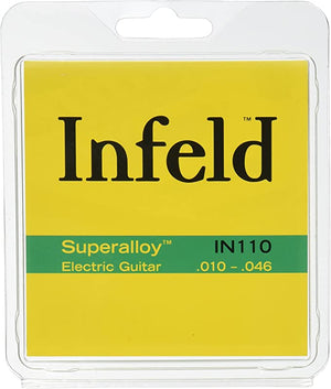 Laden Sie das Bild in den Galerie-Viewer, Infeld Superalloy IN110
