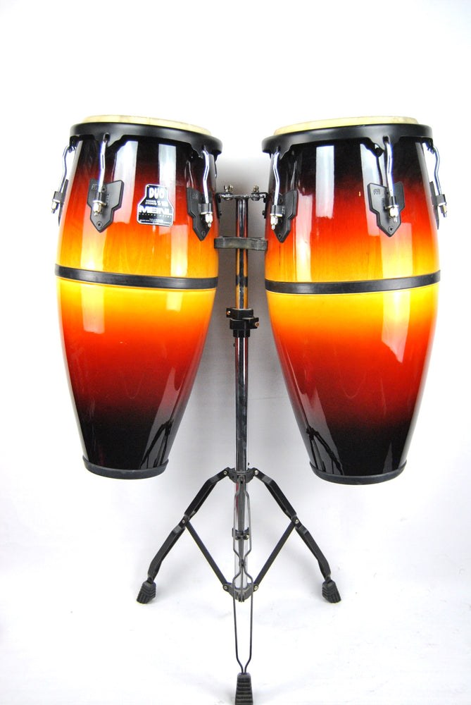 Laden Sie das Bild in den Galerie-Viewer, Meinl DuoConga Sunburst
