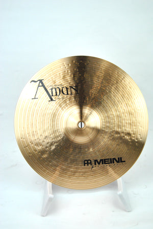 "Meinl Amun 12"" Splash"