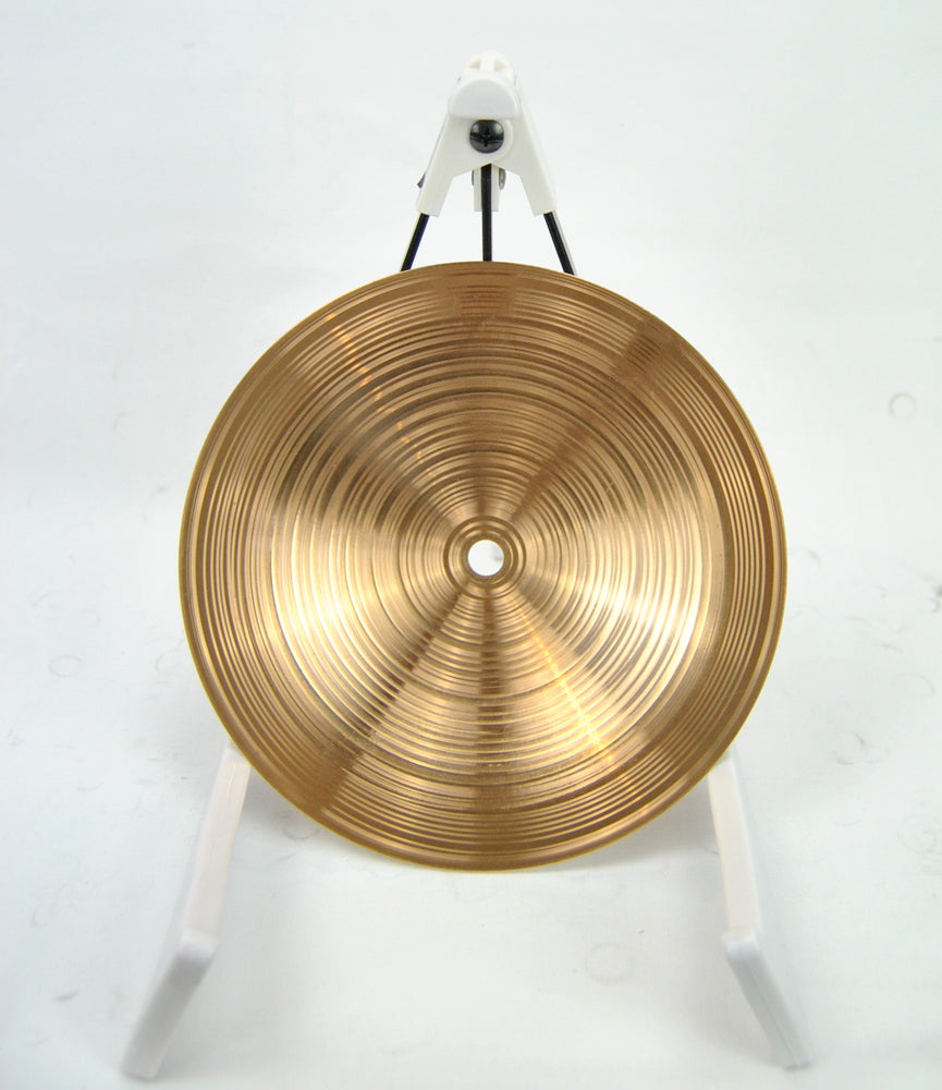 "Laden Sie das Bild in den Galerie-Viewer, Meinl Classics 8"" Low Bell"