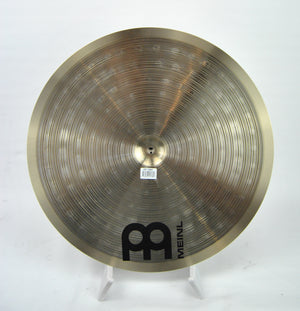 "Meinl Generation X 18"" Crash/Klub Ride"