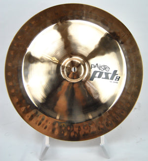 "Laden Sie das Bild in den Galerie-Viewer, Paiste PST8 16"" China"