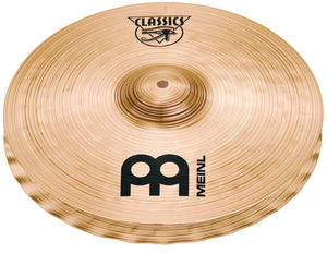 "Meinl Medium Soundwave 13"" Hi-Hat"