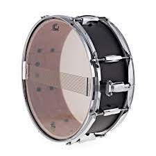 "Laden Sie das Bild in den Galerie-Viewer, Pearl Export EXL 14""x5,5"" Snare Satin Slate Black"