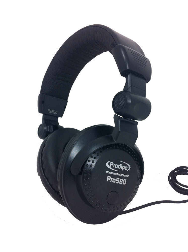 Laden Sie das Bild in den Galerie-Viewer, Prodipe Professional Headphones Pro 580