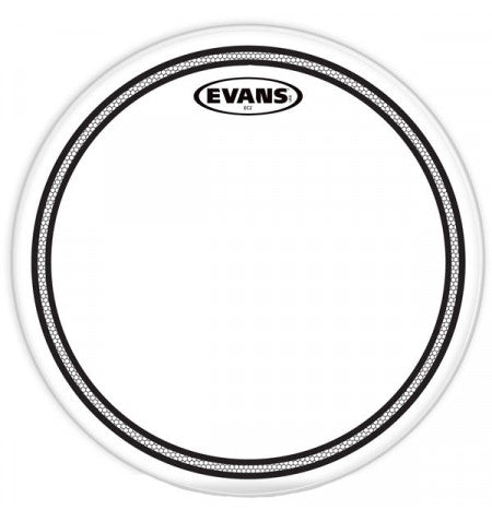 Evans Resonant Clear TT10ECR Resonant 10""