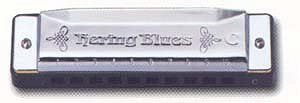 Hering Blues REF. 20/20 Db