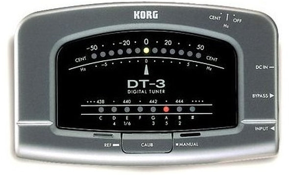 Laden Sie das Bild in den Galerie-Viewer, Korg DT-3