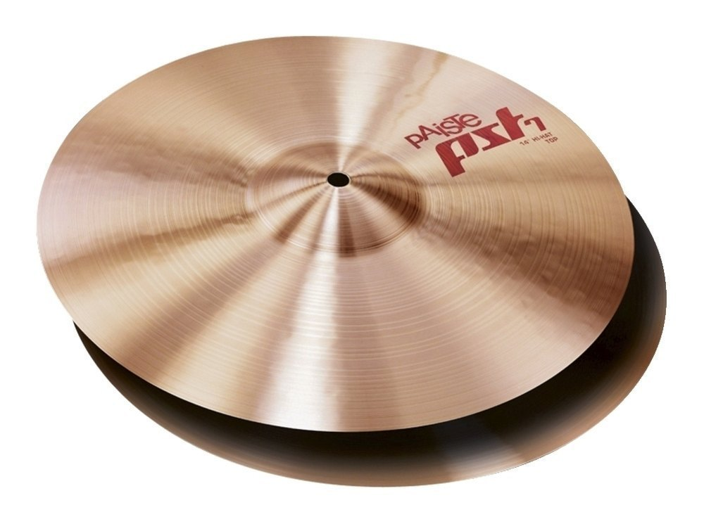 Laden Sie das Bild in den Galerie-Viewer, Paiste PST7 HiHat