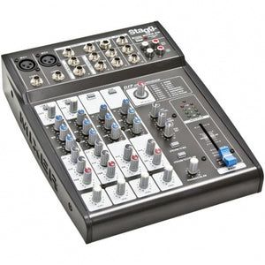 Stagg SMIX 2M2S CD
