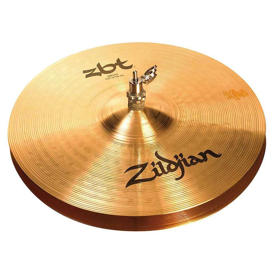 Laden Sie das Bild in den Galerie-Viewer, Zildjian ZBT HiHat 14""