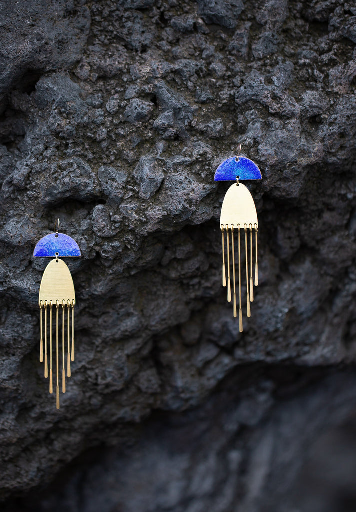 Resort Earring