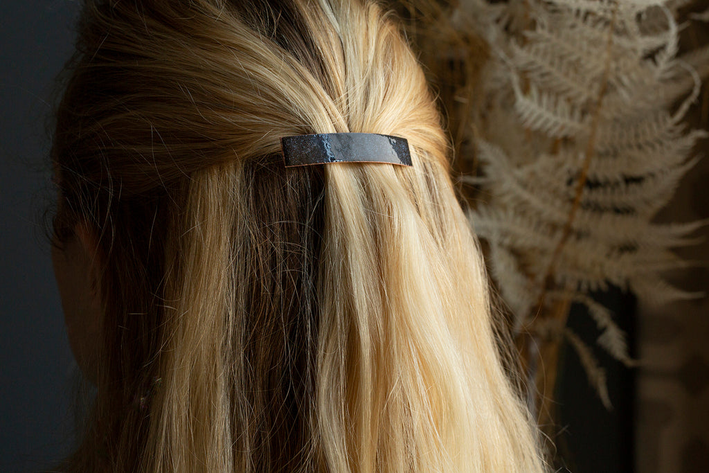 French Barrettes