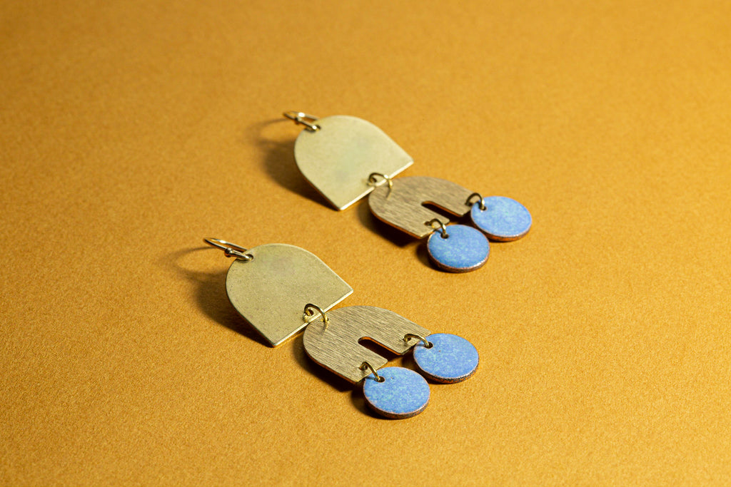 Poolside Earring