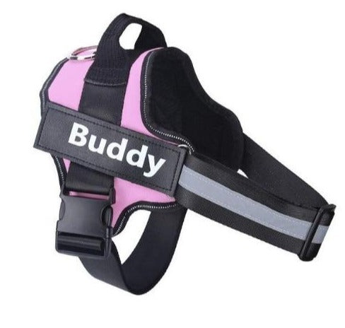 Goodog Personalized Dog Harness™