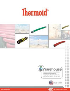 Thermoid Industrial Hose Catalog