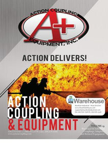 Action Coupling Equipment Catalog