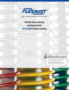 Flexaust Hose Ducting and Accessories Product Catalog