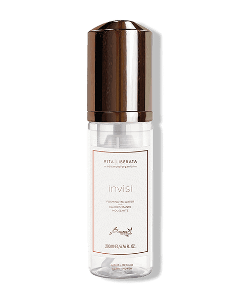 Vita Liberata: Invisi Foaming Water