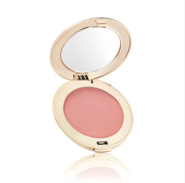 PurePressed Blush #Barely Rose
