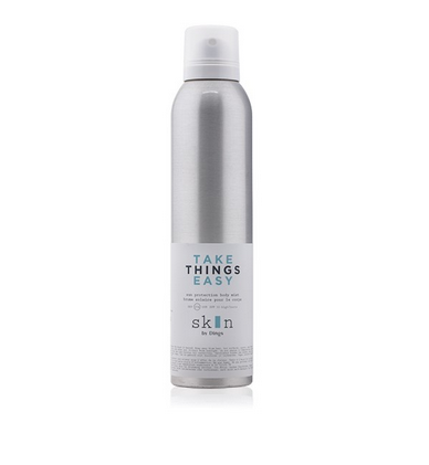 TAKE THINGS EASY - Body mist SPF30