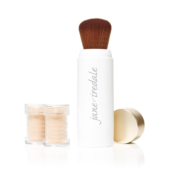 PRE-ORDER Powder-Me SPF® 30 Refill Brush #Golden