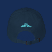 Load image into Gallery viewer, Team Underwood Hat