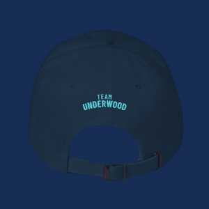 Team Underwood Hat