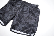 Load image into Gallery viewer, X-TRAIN NOGI SHORTS NET CAMO