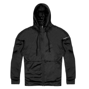 ACADEMY TRACK ZIP-UP