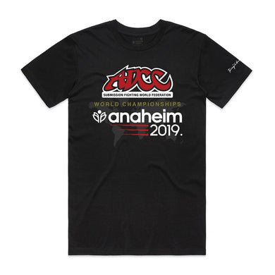 ADCC 2019 EVENT TEE