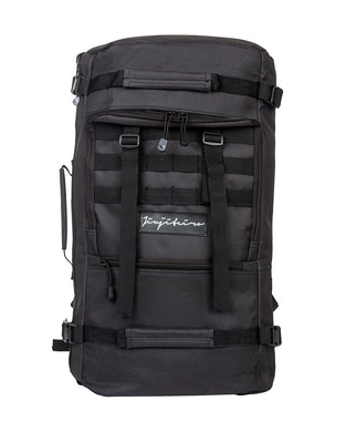 RANGE GEAR PACK - BLACK