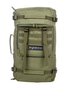 RANGE GEAR PACK - GREEN