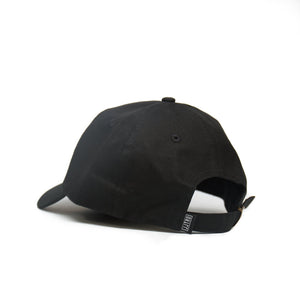 SIGNATURE DAD CAP STRAPBACK