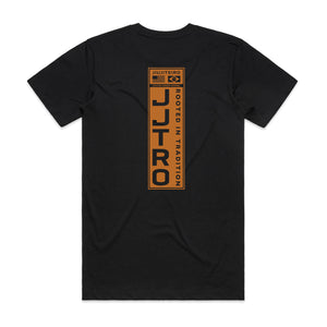 INCEPTION TEE BLACK