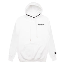 Load image into Gallery viewer, PE HOODIE WHITE