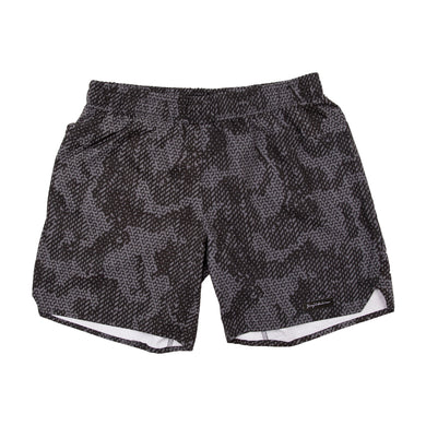 X-TRAIN NOGI SHORTS NET CAMO