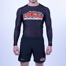 Load image into Gallery viewer, ADCC LONGSLEEVE RASHGUARD