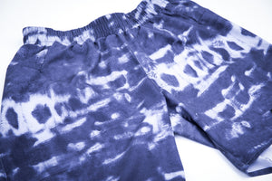 X-TRAIN NOGI SHORTS TYE DYE