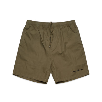 KICK IT SHORTS ARMY