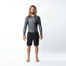 Load image into Gallery viewer, CAMO PRO FULL SLEEVE RASHGUARD