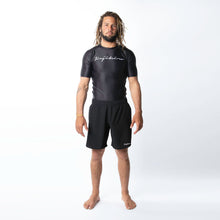 Load image into Gallery viewer, CORE PRO HALF SLEEVE RASHGUARD