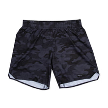Load image into Gallery viewer, X-TRAIN NOGI SHORTS NIGHT CAMO